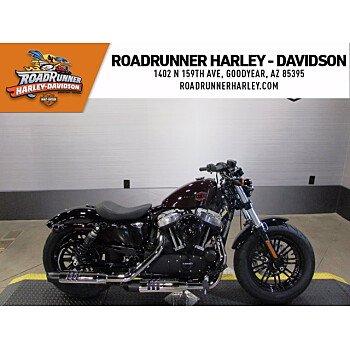 2021 Harley-Davidson Sportster for sale 201101924