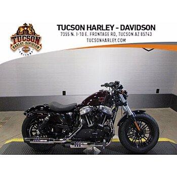 2021 Harley-Davidson Sportster for sale 201103452