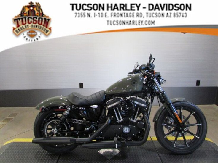 2021 Harley-Davidson Sportster for sale 201103453