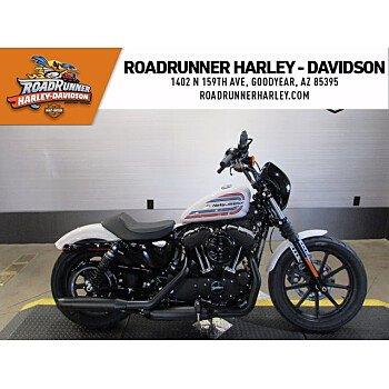 2021 Harley-Davidson Sportster for sale 201103473
