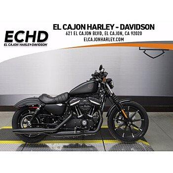 2021 Harley-Davidson Sportster for sale 201104219