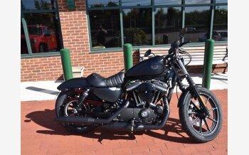 2021 Harley-Davidson Sportster for sale 201104241