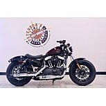 2021 Harley-Davidson Sportster Forty-Eight for sale 201105438