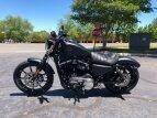 2021 Harley-Davidson Sportster Iron 883 for sale 201106987