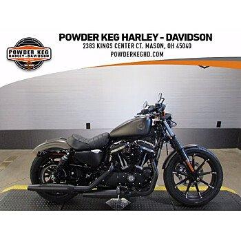 2021 Harley-Davidson Sportster for sale 201108959