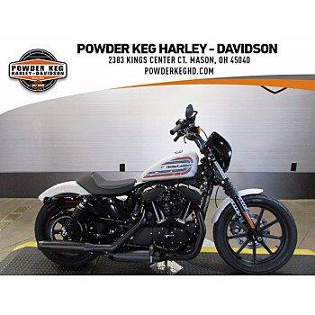 2021 Harley-Davidson Sportster for sale 201108960