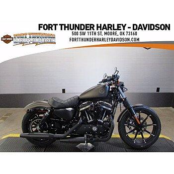 2021 Harley-Davidson Sportster for sale 201109037
