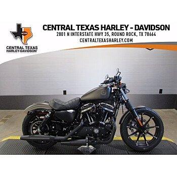 2021 Harley-Davidson Sportster for sale 201109248