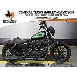 2021 Harley-Davidson Sportster for sale 201109249