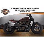 2021 Harley-Davidson Sportster for sale 201121023
