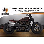 2021 Harley-Davidson Sportster for sale 201121033
