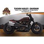 2021 Harley-Davidson Sportster for sale 201121061