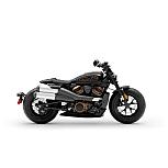 2021 Harley-Davidson Sportster for sale 201122003