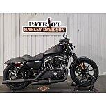 2021 Harley-Davidson Sportster Iron 883 for sale 201141395