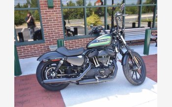 2021 Harley-Davidson Sportster for sale 201145445