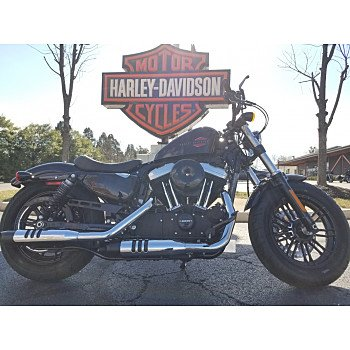 2021 Harley-Davidson Sportster Forty-Eight for sale 201146524