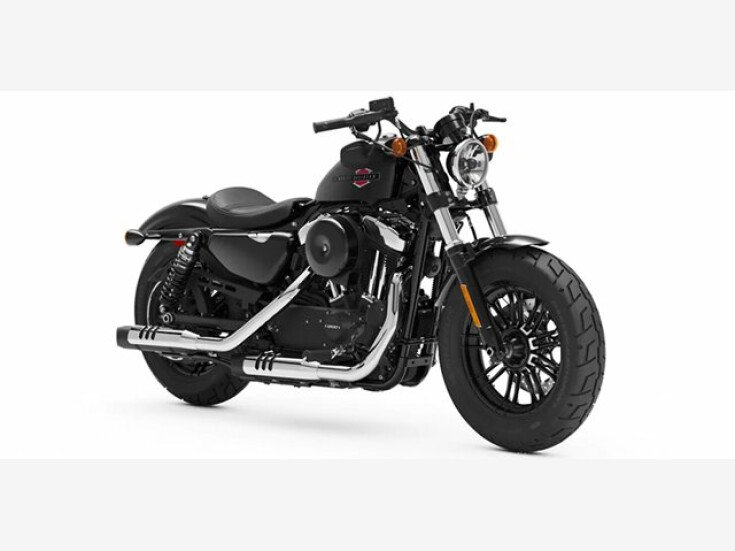 2021 Harley-Davidson Sportster Forty-Eight for sale 201147435