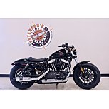 2021 Harley-Davidson Sportster Forty-Eight for sale 201150358