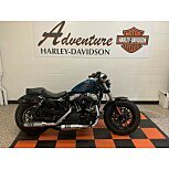 2021 Harley-Davidson Sportster Forty-Eight for sale 201156350