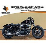 2021 Harley-Davidson Sportster Forty-Eight for sale 201156458