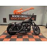 2021 Harley-Davidson Sportster Iron 883 for sale 201162833