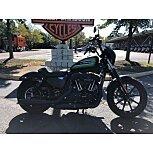 2021 Harley-Davidson Sportster Iron 1200 for sale 201172899