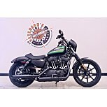 2021 Harley-Davidson Sportster Iron 1200 for sale 201172983