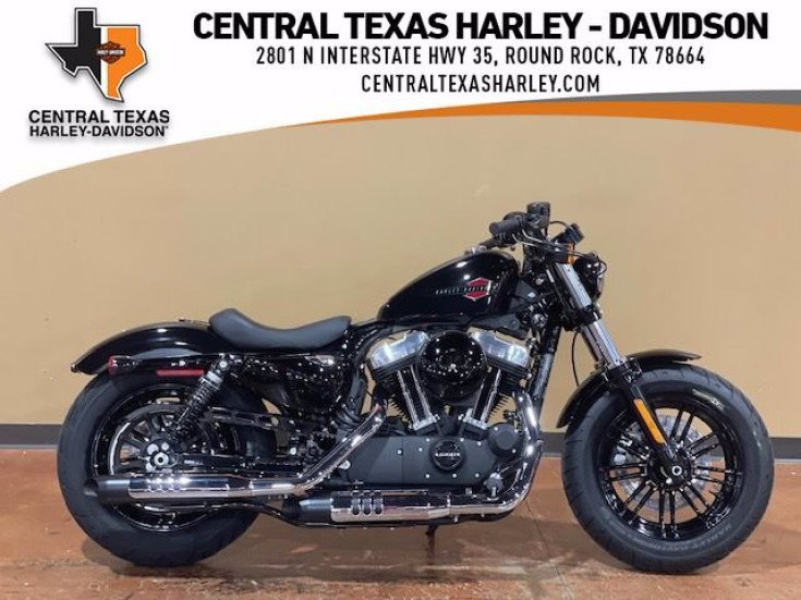 2021 Harley-Davidson Sportster Forty-Eight for sale 201173446