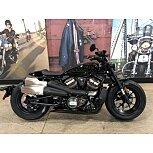 2021 Harley-Davidson Sportster S for sale 201175804