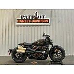 2021 Harley-Davidson Sportster for sale 201177872