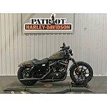 2021 Harley-Davidson Sportster Iron 883 for sale 201178535
