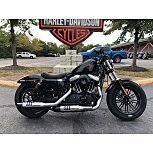2021 Harley-Davidson Sportster Forty-Eight for sale 201181356