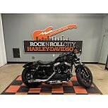 2021 Harley-Davidson Sportster Forty-Eight for sale 201181642