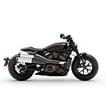 2021 Harley-Davidson Sportster S for sale 201185219
