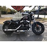 2021 Harley-Davidson Sportster Forty-Eight for sale 201185220