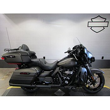 2021 Harley-Davidson Touring for sale 201024001