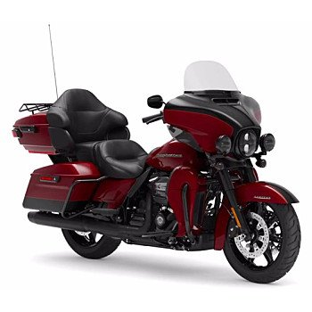 2021 Harley-Davidson Touring for sale 201024012