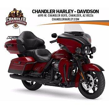 2021 Harley-Davidson Touring for sale 201024012