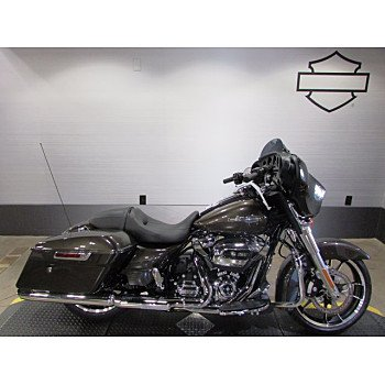 2021 Harley-Davidson Touring for sale 201024021