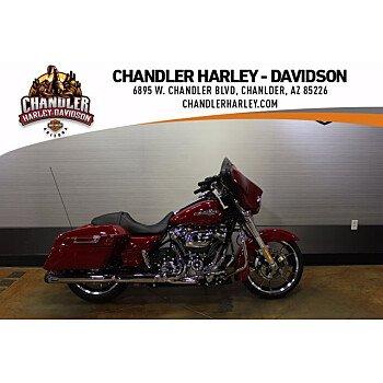 2021 Harley-Davidson Touring for sale 201024025