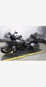2021 Harley-Davidson Touring for sale 201024026
