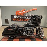 2021 Harley-Davidson Touring Street Glide for sale 201025207