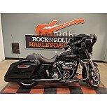 2021 Harley-Davidson Touring Street Glide for sale 201025224