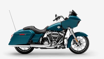 2021 Harley-Davidson Touring for sale 201028907