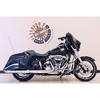 2021 Harley-Davidson Touring for sale 201029099