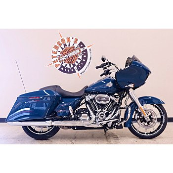 2021 Harley-Davidson Touring Road Glide Special for sale 201029103
