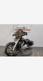 2021 Harley-Davidson Touring Street Glide for sale 201029563