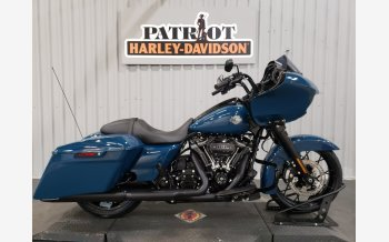 2021 Harley-Davidson Touring for sale 201029566
