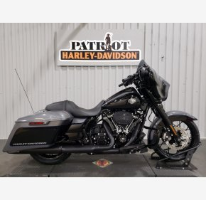 2021 Harley-Davidson Touring for sale 201029567