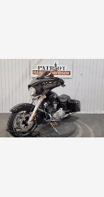 2021 Harley-Davidson Touring for sale 201029569
